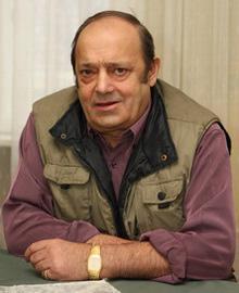 Рачо Петров, зам.министър на промишлеността май 1992 - април 1995г