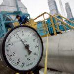 Голямата игра с руския газ