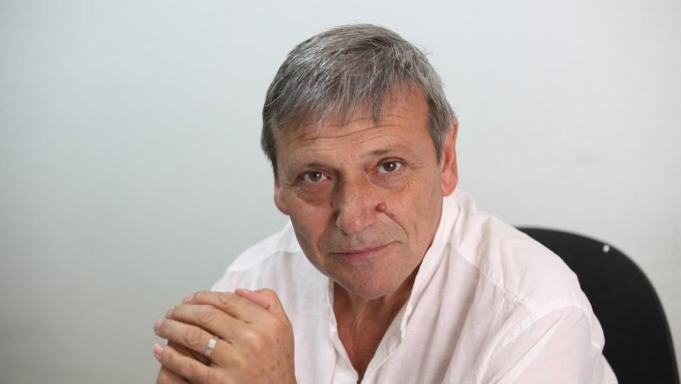 Красен Станчев, председател на Съвета на Института за пазарна икономика