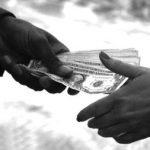 Корупцията като държавна политика