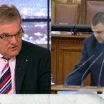 Румен Петков: Пеевски унищожи Цветанов, Цацаров и медиите си