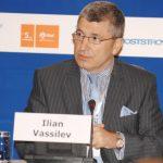Илиян Василев