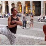 Parkour - истинско предизвикателство или изкуството да се движиш