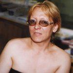Мария Шахъмова