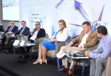 Конференция Бизнесът и регионите - проф. д-р инж. Илия Гърков, Боян Рашев