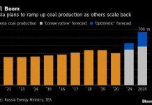 Краят на въглищата ли? Не и според Путин!