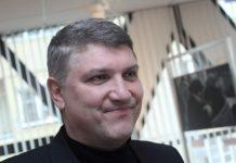 Архитект Влади Калинов